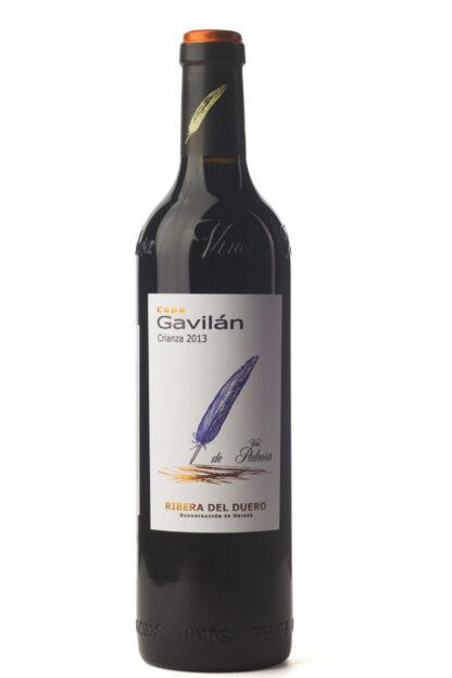 Cinq wines- vinos en Guatemala- cepa gavilan
