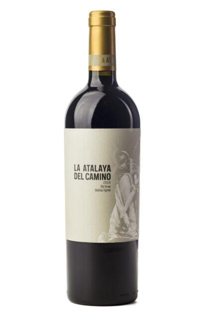 Cinq wines- Vinos en Guatemala- la atalaya del camino