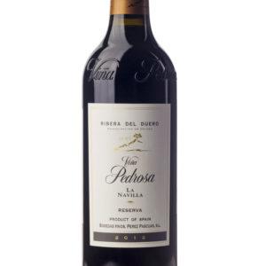 Cinq wines- Vinos en Guatemala- Viña Pedrosa La navilla