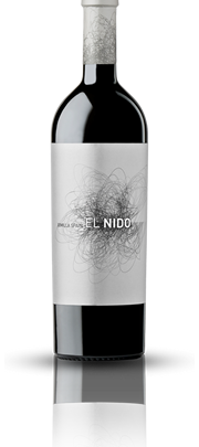 Cinq wines- Vinos en Guatemala- el nido