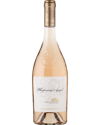 Cinq Wines- Whispering Angel ROSE