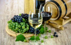 Cinq Wines- importador y distribuidor de vino en Guatemala