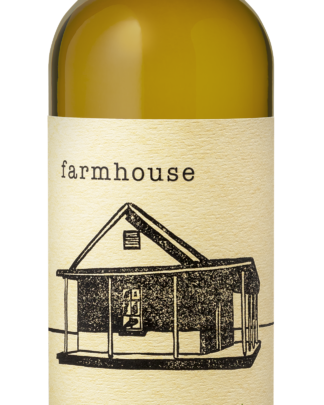 Cline cellars Farmhous white en Guatemala