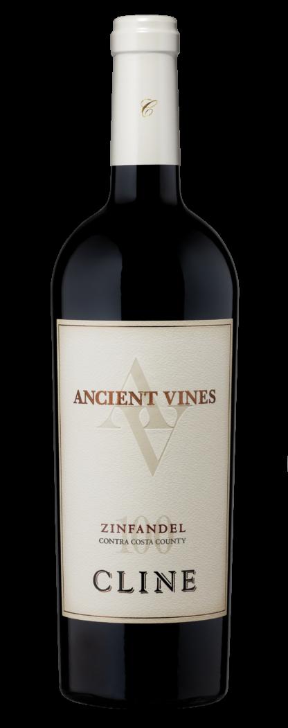Cline cellars ancient vines zinfandel Guatemala